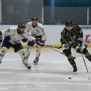 Icefighters Sande Jadehaie