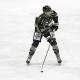Justin Spenke lief drei Jahre lang für die Icefighters auf. Foto: Jens Bartels