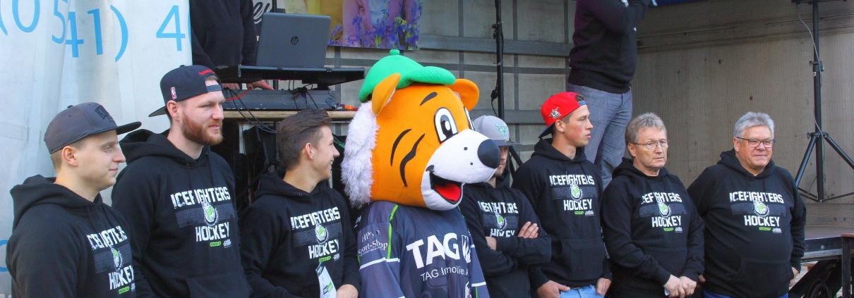 TAG Mieterfest