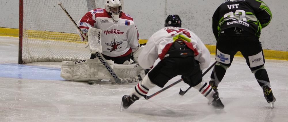 Icefighters Weserstars