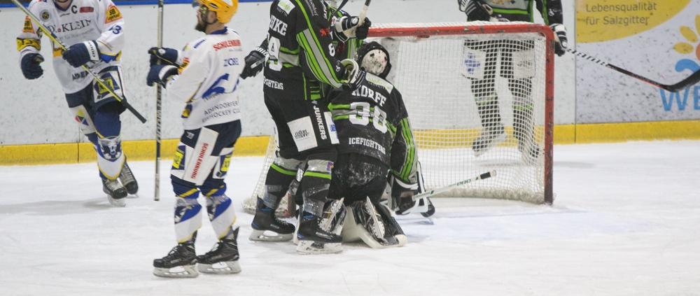 Icefighters Adendorf