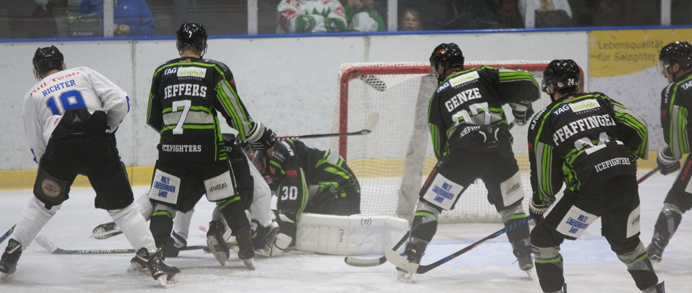 Icefighters HSV